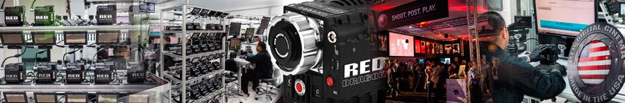 DRAGON RED EPIC, SCARLET, Technische Daten, RAW, 4K 5K 6K